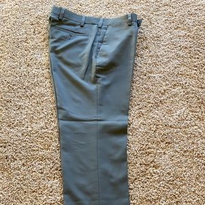 Louis Raphael Slim Fit Tailored Dress Pants